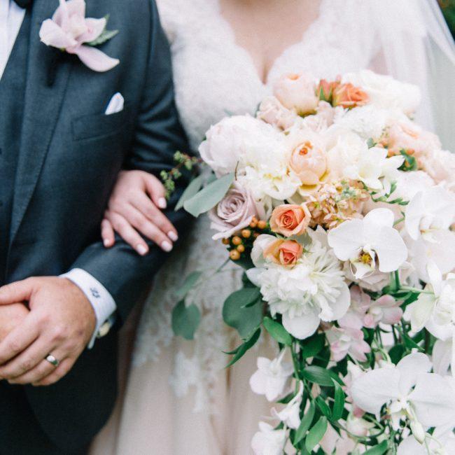 Bridal BQ-Cascade
