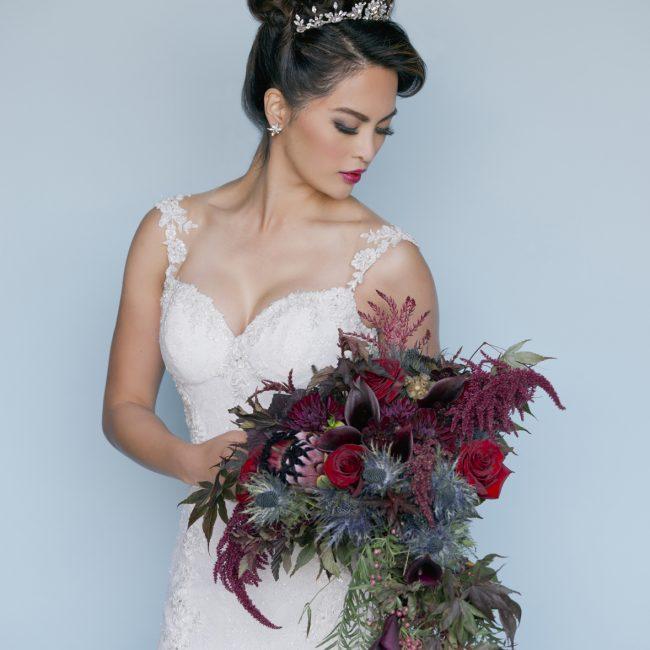 Bridal BQ-Cascade6