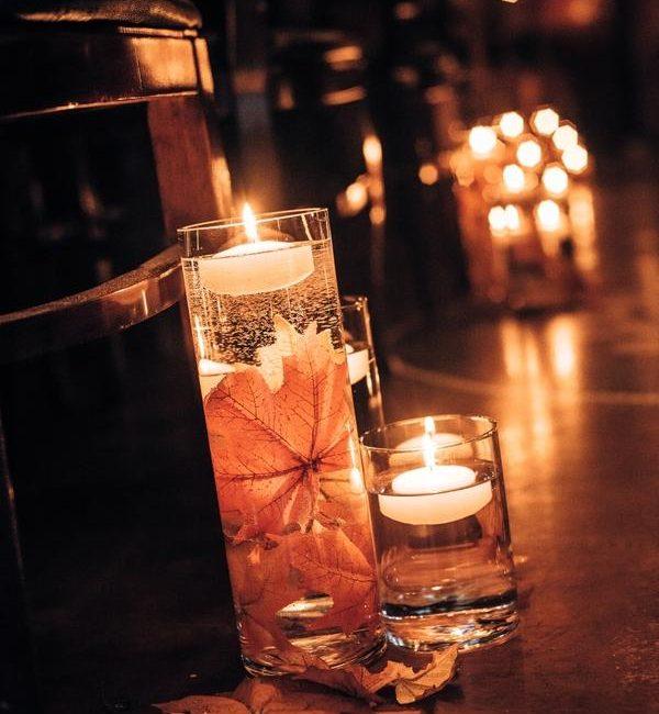 Candlestick cylinder-2