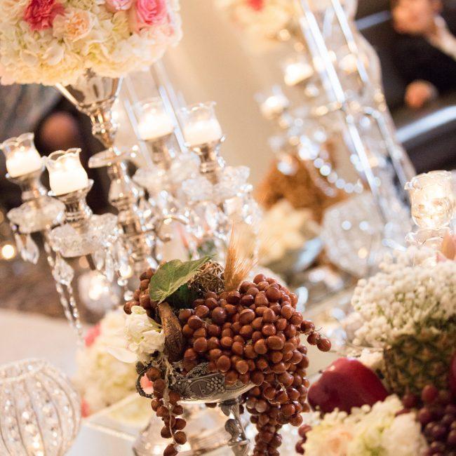 Shirin Shayann Wedding 297