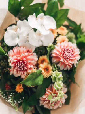 Deluxe-Bouquet