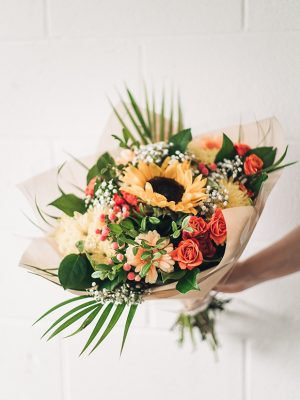 Get-Well-Bouquet