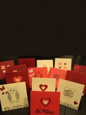 Handmade-Valentine